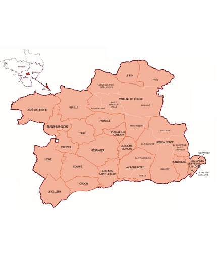 carte-pays-d'ancenis